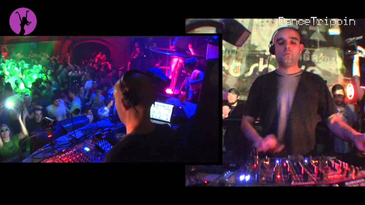 Fraga Spain  city photos : Paco Osuna | Florida 135, Fraga Spain DJ Set | DanceTrippin ...