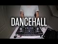 Dancehall & Afro House Mix 2017 by Adrian Noble | Traktor S4 MK2
