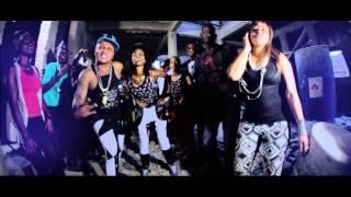 Lolilo -  Sana Tu ( Official Video 2015 )