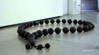 PROATV | MONA HATOUM | Sala 2 por la curadora Chiara Bertola