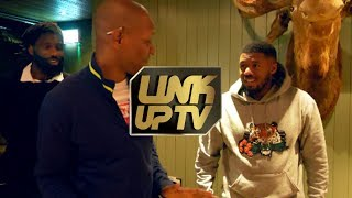 Giggs, Ghetts, Ashley Chin, Wretch 32, Tiny Boost, Big Narstie, Buck + MORE At Link Up Celeb Bowling