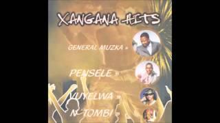 Vuyelwa Xangana Hits : Uthando