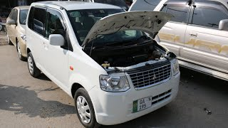 Mitsubishi EK Wagon | 2010 Complete Review