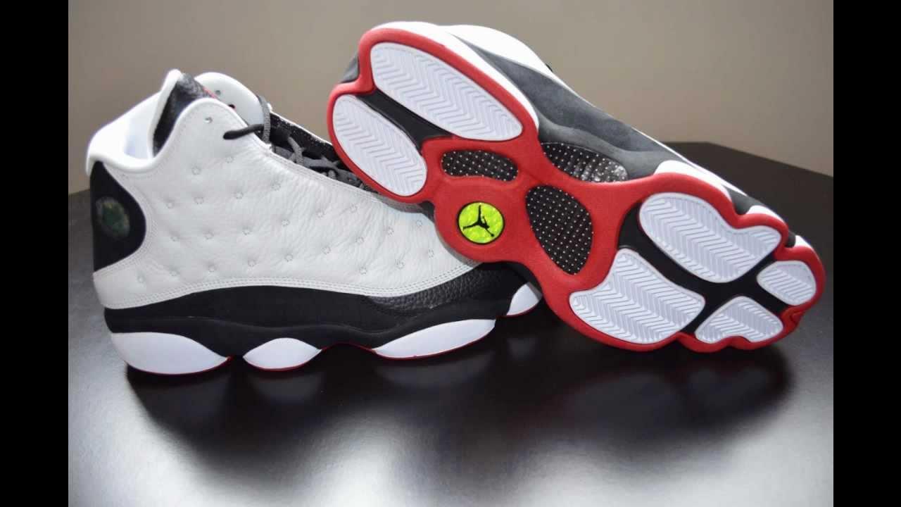 a1cf9a03471d6d Nike Air Jordan XIII (13) -