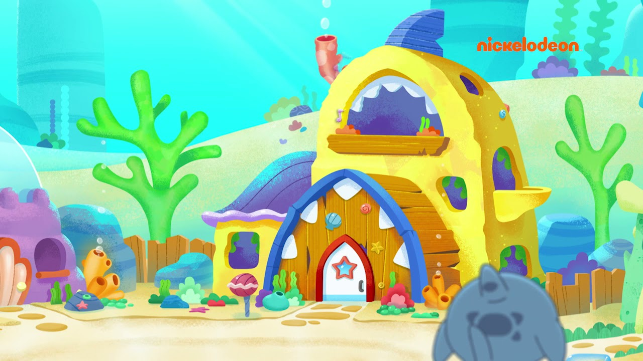 Baby Shark's Big Show coming to Nickelodeon