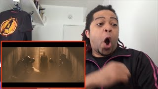 Batman v Superman - Exclusive Sneak [HD] - REACTION!