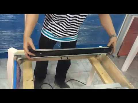 mecanisme table extensible youtube. Black Bedroom Furniture Sets. Home Design Ideas