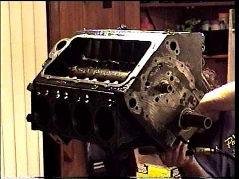 392 HEMI Short Block Motor Assembly.mpg