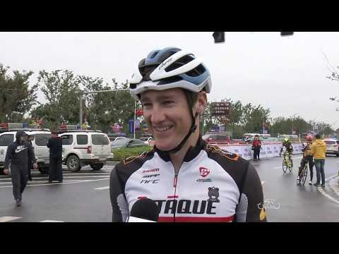 Tour of Taihu Lake 2017 - Stage 7 - Full Race