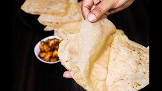 ഇതുപോലെ  ഉണ്ടാക്കി നോക്കൂ  ലെയർ ചപ്പാത്തി/Soft Layered Chapathi/chapathi/neethas tasteland |337