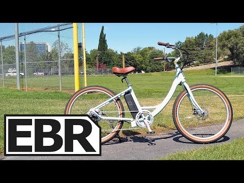 2019 Blix Sol Review - $1.7k Clean, Approachable, Cruiser Ebike