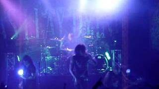 As I Lay Dying - Condemned LIVE
