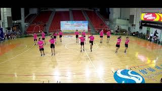 Publication Date: 2019-05-14 | Video Title: 跳繩強心校際花式跳繩比賽2018 (中學甲組) - 香港華人