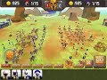 Greek Warriors : Castle Defence (by Awesome Action Games) / Android Gameplay HD