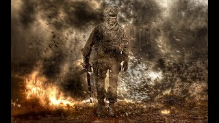 Играю в Call of duty:Modern warfare 2 по мультиплееру