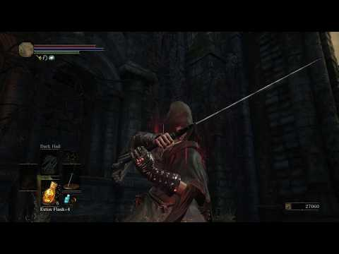 Dark Souls 2: How to Kill the Pursuer within 20-30 Seconds | Parrying Strategy (EASY KILL) from YouTube · Duration:  1 minutes 33 seconds