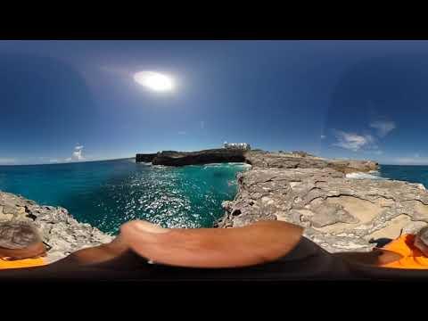 360° Video Test-Todd Vendituoli-LIFE in Eleuthera #760
