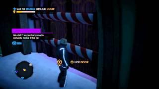 LICK DOOR Thumbnail