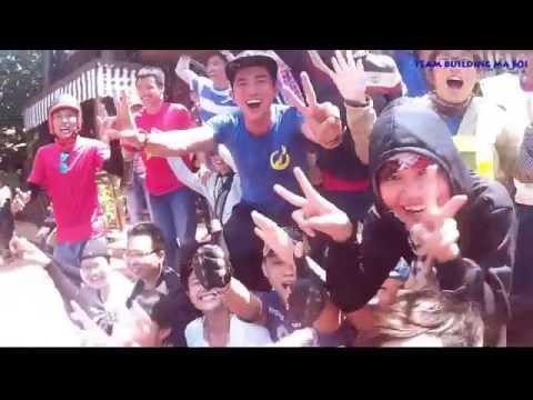 Teambuilding Gia Đình Ma Sói