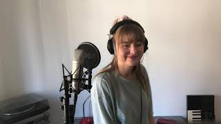 The Song Is You - Florian Raepke Homeoffice Big Band | feat. Elisabeth Waanders & Lennart Allkemper