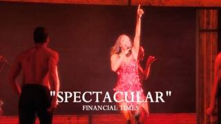 The Bodyguard Musical - TV Advert