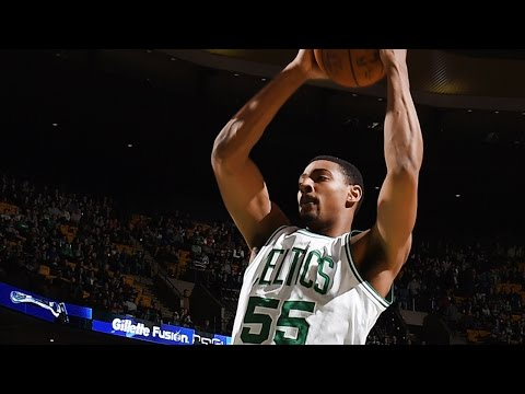 Jordan Mickey Dominates With 28 Points, 11 Rebounds