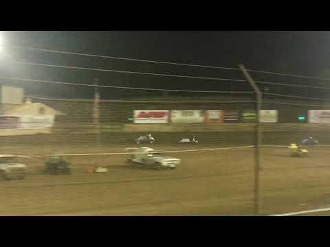 Ventura Raceway - Eddie Williams