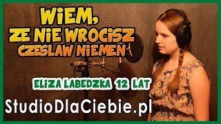 Wiem, że nie wrócisz - Czesław Niemen (cover by Eliza Łabędzka) #1110
