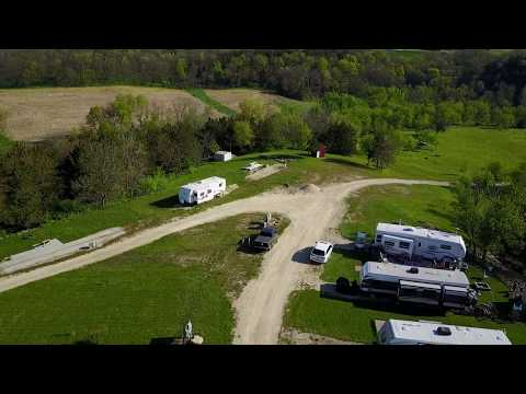 Riverview Ridge Campground - RV Park & Tent Camping in Iowa