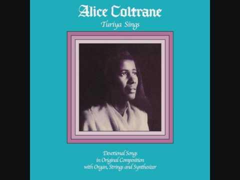 Alice Coltrane - Turiya Sings
