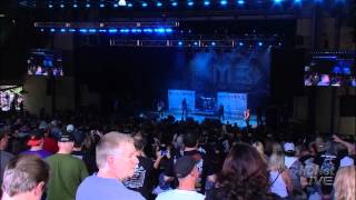 """Sometimes She Cries"" in HD - Warrant 5/12/12 M3 Festival in Columbia, MD"