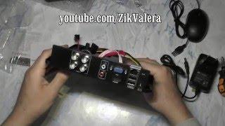 Купить одноканальный видеорегистратор dvr