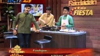 Dapur Ramadhan Fiesta  8 Juli 2014