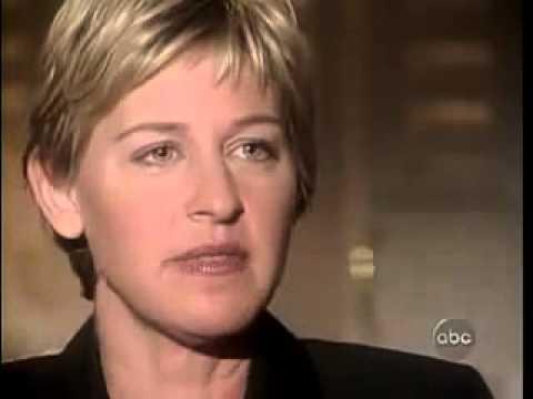 Ellen: Uncensored - Primetime Live 1998