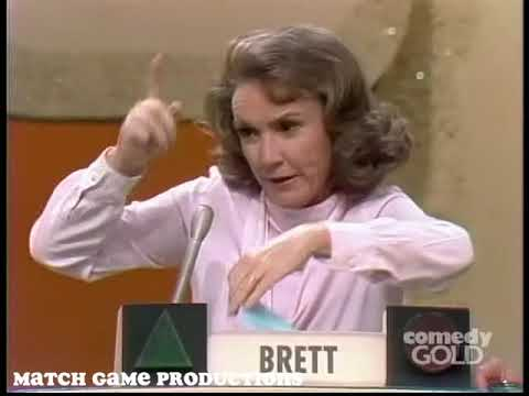 Match Game 73 (Episode 87) (Brett's Pool Party?)