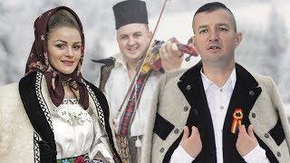 Colinde 2018 cu Calin Crisan si Amalia Ursu - Scoala gazda din patut