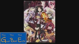 GBE Reviews: 11 Eyes Visual Novel review