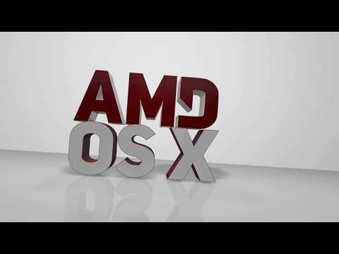 How to update macOS High Sierra on AMD - AMD OS X
