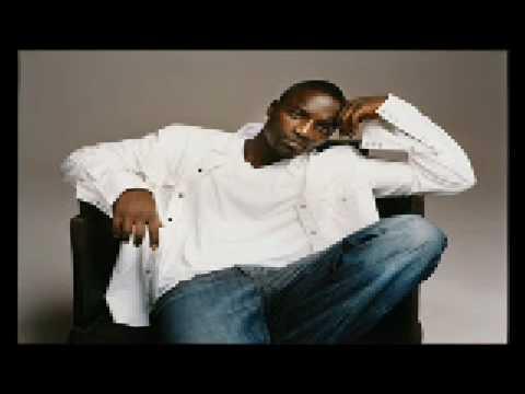 Akon mr. Lonely + Lyrics