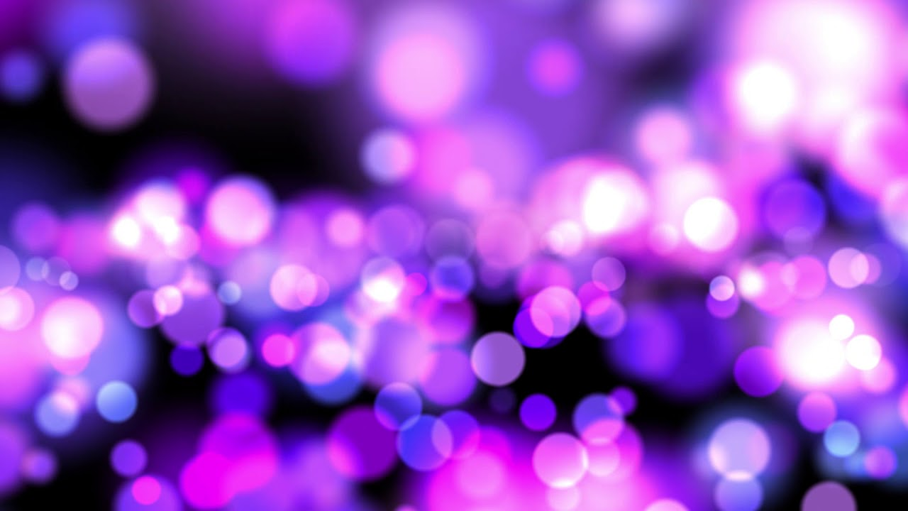 Bokeh Effect Backgrounds: New Bokeh Effect Background Free Stock Footage