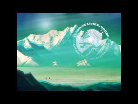 Lovecraft - Les montagnes Hallucinées