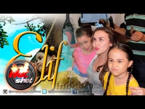 Jelang Penayangan Sinetron Elif Indonesia - Hot Shot 29 Januari 2016