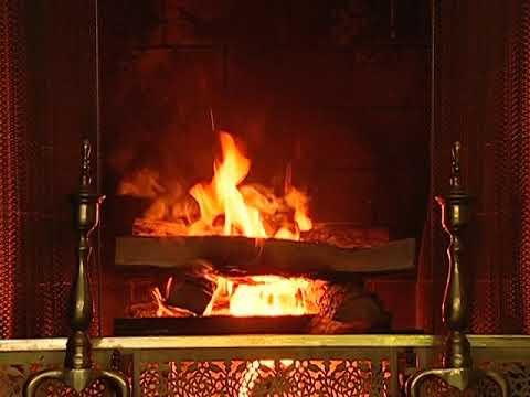Download Martina McBride - O Come All Ye Faithful (Christmas Songs - Yule Log)