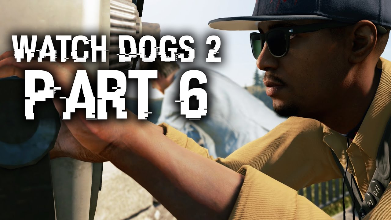 Watch Dogs  New Dawn Walkthrough