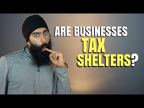 Do Businesses Get To Avoid Paying Taxes?