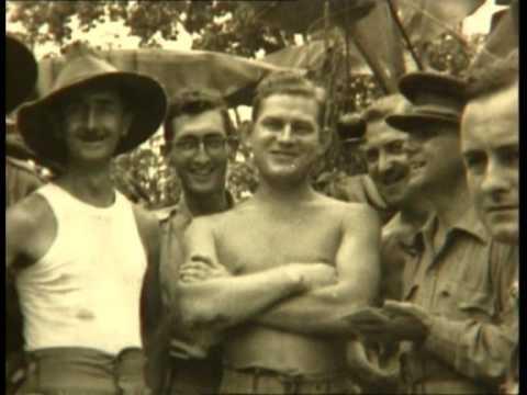 Return to Sandakan POW DVD Documentary Trailer