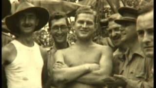 Return to Sandakan POW DVD Documentary Trailer