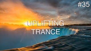 Gambar cover ♫ Emotional Uplifting Trance Mix #35 | November 2017 | OM TRANCE