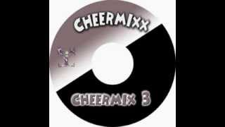 Best CheerMix Craze 2015 !!!  [Cheerdance Music]