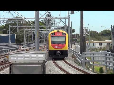 New Newcastle Rail Interchange